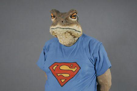 SuperToad
