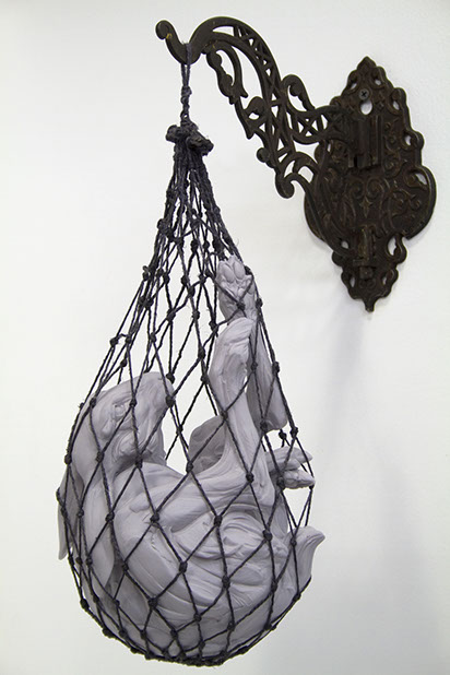 Netted Hare Hook