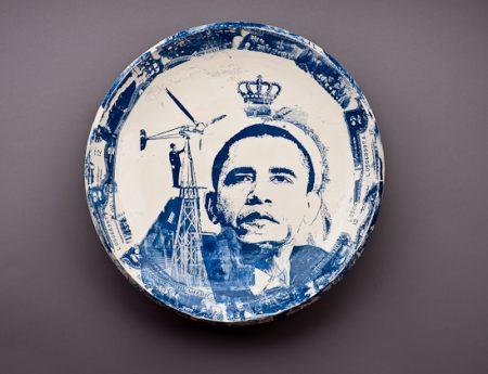 Koenig Obama