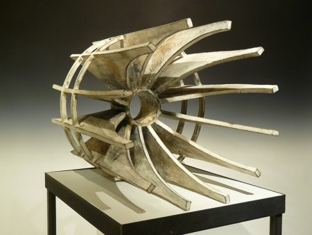 Turbine no.1 (From the Construction Series)